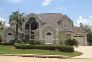 Texas Roofing and Repairs