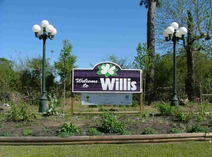 Willis Roofing Contractors