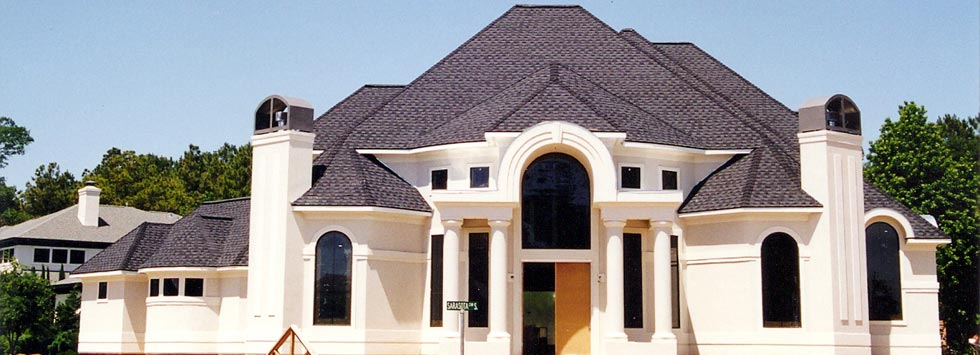 The Woodlands Texas Roofing