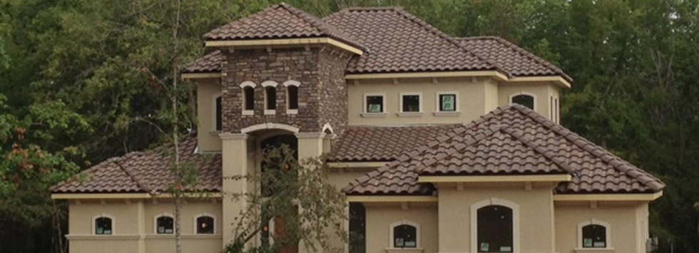 Texas Roofing The Woodlands