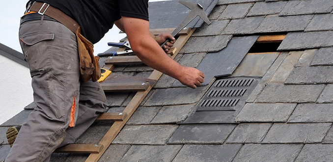 Woodlands-Roofing-Company