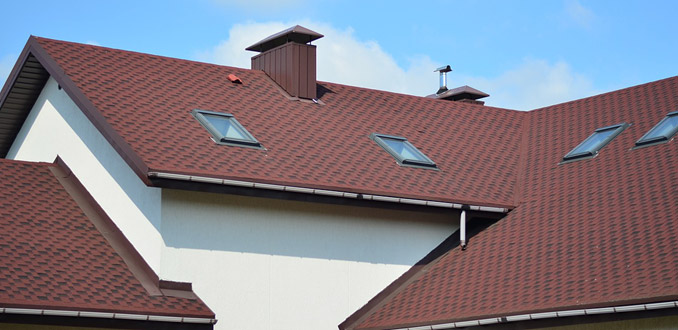 The Woodlands Texas Roof Inspection